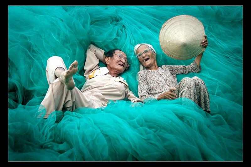 Kết quả hình ảnh cho tuổi già hạnh phúc